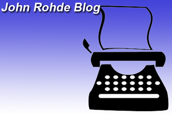 Rohde on Sports - Sports Blog