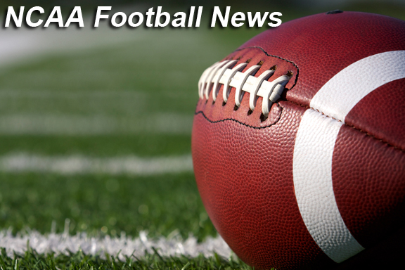 NCAA Football News