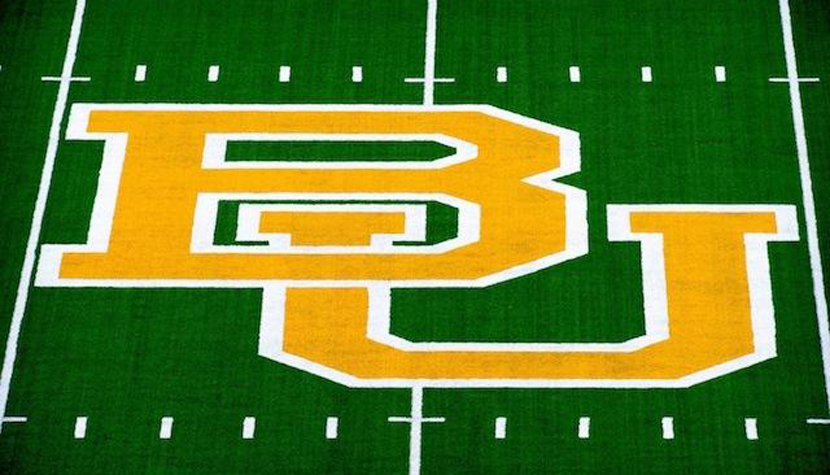 baylor university college football lawsuit