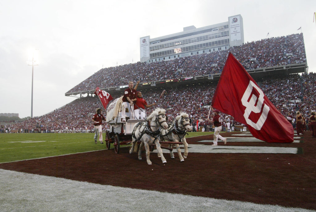 Sooner Celebrates 50th Anniversary