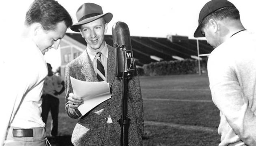 Walter Cronkite was a 'Five Ws' man